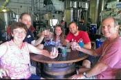 BREW-ed Brewery & History Walking Tours