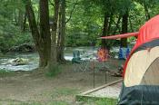 Best Camping Near Asheville Nc