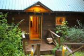Cabin Rentals Asheville