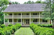 Carson House Museum, Marion
