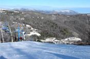 Cataloochee Ski Area, Maggie Valley, NC