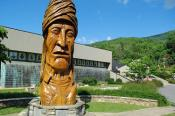 Museum of the Cherokee