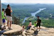 Chimney Rock for Kids