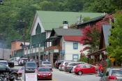 Chimney Rock Village