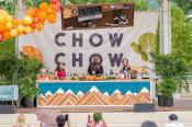 Chow Chow Asheville Food Festival