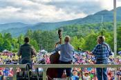 Cold Mountain Music Festival