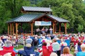Concerts on the Creek