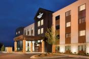 County Inn & Suites