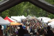 Montford Arts and Music Festival
