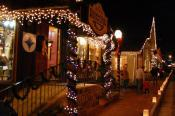 Dillsboro Festival of Lights & Luminaries