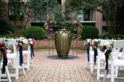 Doubletree Hotel Weddings Asheville