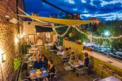 Top Downtown Asheville Restaurants
