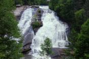 Tour de Falls at DuPont State Forest