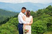 Elope Outdoors in Asheville