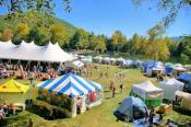 Asheville Fall Festivals