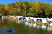 Asheville Fall Events