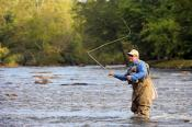Fly Fishing Trail NC