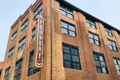 The Foundry Hotel, Downtown Asheville