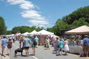 Front Street Arts and Crafts, Dillsboro