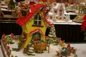 National Gingerbread House Competition