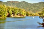 Great Smoky Mountains Rivers, Lakes & Watersports, NC