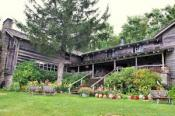Great Smoky Mountains Hotels in NC