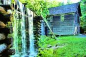 Great Smoky Mountains Attractions, North Carolina