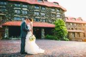 Grove Park Inn Weddings