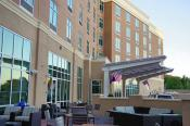 Asheville top 30 hotels resorts for Hilton garden inn asheville nc