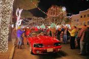Asheville WNC Holiday Events