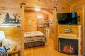 Hot Springs Cabin Special