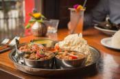 Top Indian Restaurants in Asheville