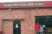 Innovation Brewing