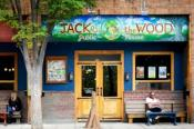 Jack of the Wood Asheville