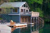 Lake Lure Cabins
