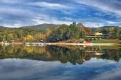Legends on Lake Lure Restaurant