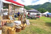 Maggie Valley Fall Crafts Fair