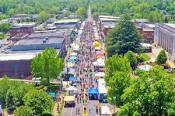 Mayfest Rutherfordton