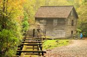 Mingus Mill, Great Smoky Mountains