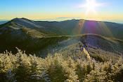 Mt. Mitchell Scenic Byway