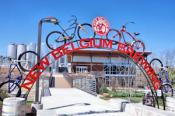 New Belgium Brewing, Asheville