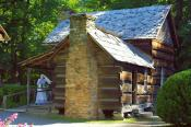 Holiday Homecoming at Oconaluftee Visitor Center