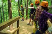 Pigeon River Adventure Center