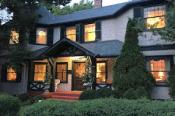 Pinecrest B&B Biltmore Package Asheville