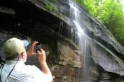 Pisgah Waterfall Tour