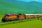 Train Excursion