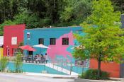 Asheville's River Arts District Restaurants
