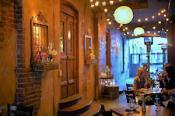 Asheville Romantic Restaurant