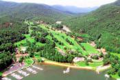 Rumbling Bald Golf Package