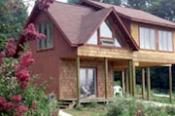 Wellness Getaway, offered by Sharon Spring Cabin